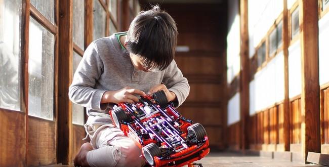 夢をかなえるために頑張っている小学生の姿を撮影 第3回「『夢をかなえる』子供のフォト大賞」受賞作品発表!