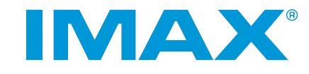 45年ぶりに、大阪万博に IMAX®が戻 ってくる。 究極のエンターテインメントシネマコンプレックス誕生